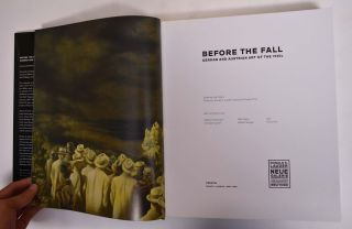 Before the Fall; German and Austrian Art of the 1930's