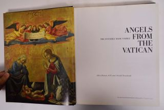 Angels From The Vatican: The Invisible Made Visible
