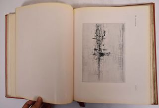 The Etchings of James McBey