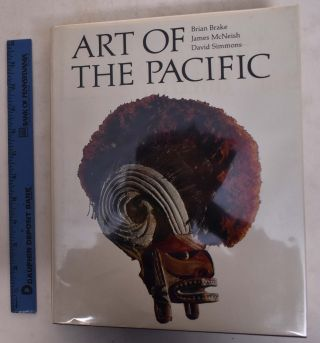 Art of the Pacific. James McNeish, David Simmons