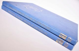 A Dictionary of British Flower, Fruit, and Still Life Painters (2 Volumes). R. Brinsley Burbidge