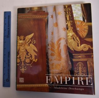 Empire. Madeleine Deschamps
