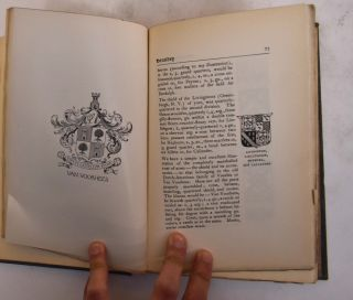 The Writing Table of the Twentieth Century: Being an Account of Heraldry, Art, Engraving & Established Form for the Correspondent