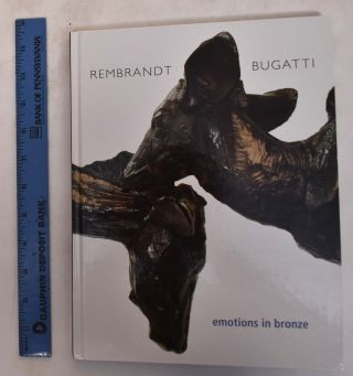 Rembrandt Bugatti: Emotions In Bronze. Sladmore Gallery