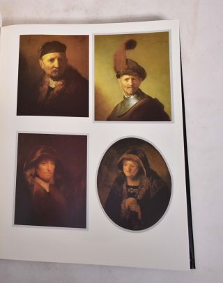 Rembrandt: All Paintings In Colour