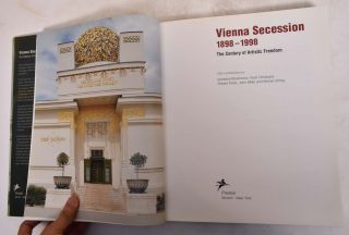 Vienna Secession, 1898-1998: The Century of Artistic Freedom