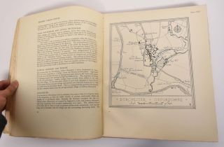 The Thames Valley from Cricklade to Staines: A Survey Of Its Existing State And Some Suggestions for its Future Preservation