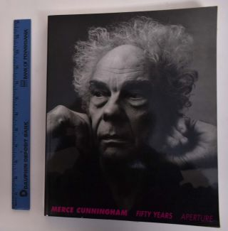 Merce Cunningham: Fifty Years. David Vaughan, Melissa Harris