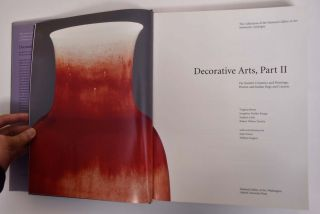 Decorative Arts, Part II: Far Eastern Ceramics And Paintings, Persian And Indian Rugs And Carpets