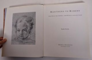 Mantegna to Rubens: The Weld-Blundell Drawings Collection