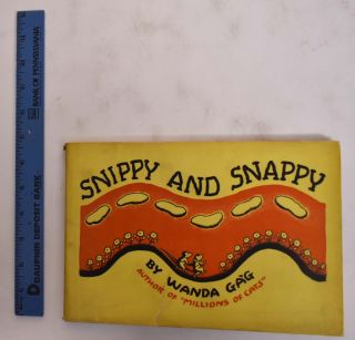 Snippy and Snappy. Wanda Gag