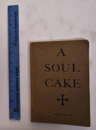 A Soul Cake. Faith Ashford