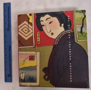 Art of the Japanese Postcard: The Leonard A. Lauder Collection at the Museum of Fine Arts,...
