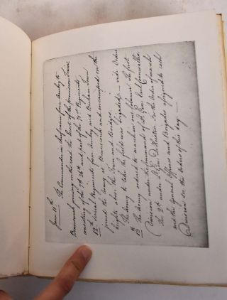 Andre's Journal: An Authentic Record of the Movements and Engagements of the British Army in America from June 1777 to November 1778 as Recorded from Day to Day by Major John Andre