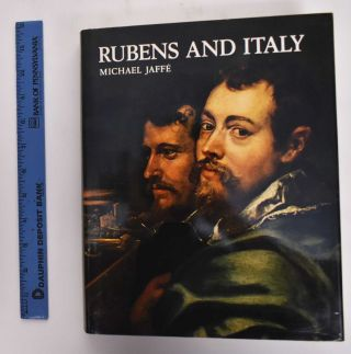 Rubens and Italy. Michael Jaffe