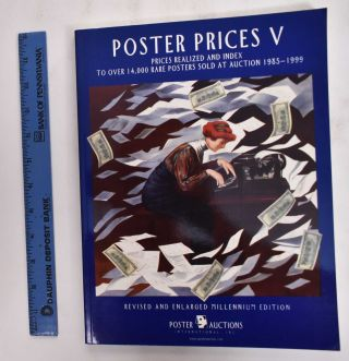 Poster Prices V. Inc Poster Auctions International
