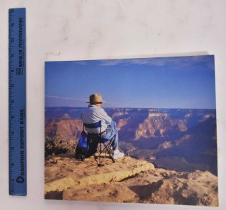 David Hockney: Space & Line: Grand Canyon pastels on paper, 1998 & works on paper, 1966-1994