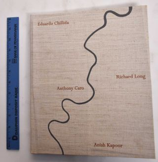 Four Works: IvoryPress: Volume One 1998- 2005. Philip: Eduardo Chillida: Richard Long Carter,...
