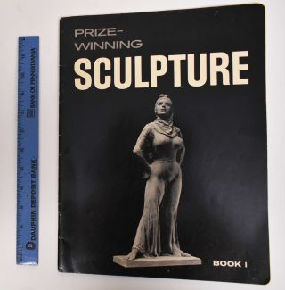 Prize-Winning Sculpture, Book 1. Margaret Harold