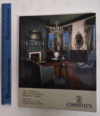 The collection of May and Howard Joynt, Alexandria, Virginia. Manson Christie, Woods...