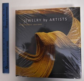 Jewelry By Artists: In The Studio, 1940-2000. Selections From The Daphne Farago Collection. Kelly...