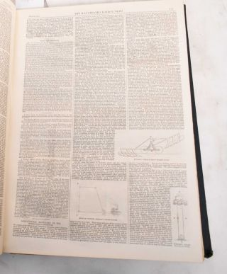The Illustrated London News, Volume XLI, July to December 1862