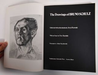 The Drawings of Bruno Schulz