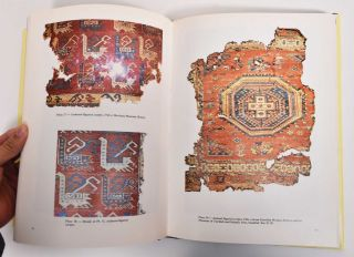 One Thousand Years Of Turkish Carpets