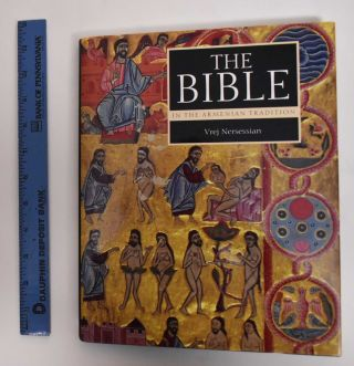 The Bible in the Armenian tradition. Vrej Nersessian
