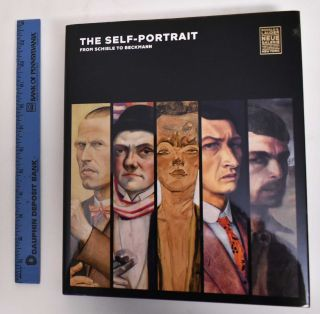 The self-portrait : from Schiele to Beckmann. Tobias G. Natter