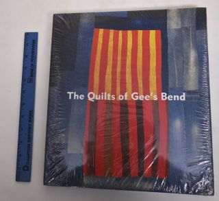 The Quilts of Gee's Bend. John Beardsley
