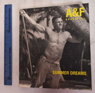 Abercrombie and Fitch - Summer: Summer Dreams - 1999