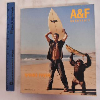 Abercrombie and Fitch - Spring fever: Spring break - 1999