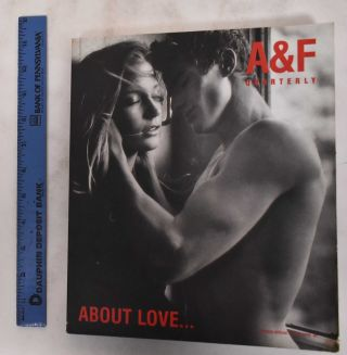 Abercrombie and Fitch - About Love: Spring Break issue - 2002