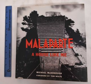 Malaparte: A House Like Me. McDonough