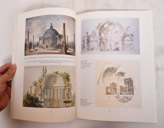 Visions Of Ruin: Architectural Fantasies And Designs For Garden Follies