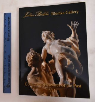 Collecting Treasures of the Past, VII: Exhibition At Blumka Gallery 26th January Until 10th...