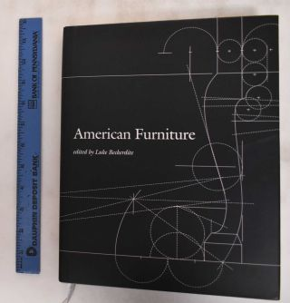 American Furniture 2017. Luke Beckerdite
