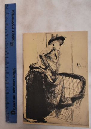 Albert Besnardm 1849-1934: A Comprehensive Exhibition of His Graphic Oeuvre. Cole ed Sylvan
