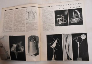 Art d'Aujourd'hui - Revue d'Art Contemporain: January 1951, Series 2, No. 3