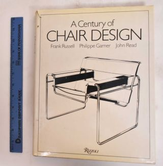 A Century of Chair Design. Frank Russell, John Read