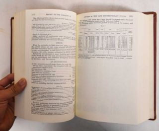 Ku Klux Conspiracy: Report/Testimony Taken by the Joint Select Commjittee to Inquire Into the Conditions of Affairs in the Late Insurrectionary States, 13 Volumes