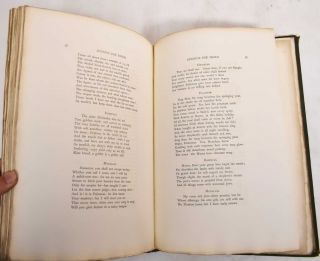 An English Version of the Eclogues of Virgil