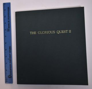 The Glorious Quest II. Godel, NY: 1999 Co. Fine Art