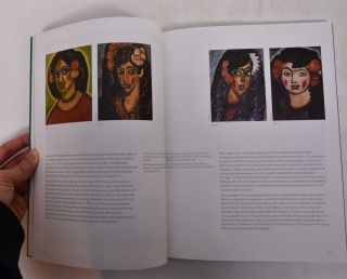 THE BECK COLLECTION: GERMAN EXPRESSIONIST AND MODERN ART INCLUDING AFRICAN AND OCEANIC ART [5 volumes in slipcase]