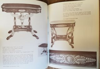 New York Furniture Before 1840