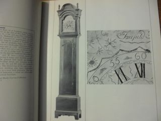 The American Clock, 1725-1865: The Mabel Brady Garvan and Other Collections at Yale University