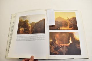 The Art of Thomas Cole: Ambition and Imagination (The American Arts Series)