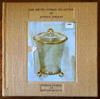 The Melvin Gutman Collection of Antique Jewelry. Henry Caldwell, Introduction